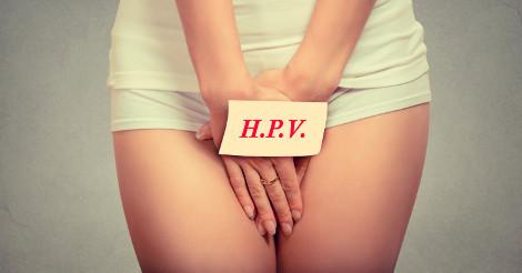 ΚΟΝΔΥΛΩΜΑΤΑ HPV