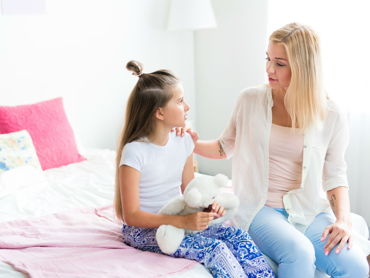Παιδική & Εφηβική Γυναικολογία